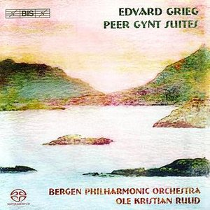 GRIEG: Peer Gynt Suites Nos. 1 and 2 / Funeral March / Old Norwegian Melody / Bell Ringing
