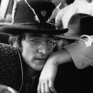 John Lennon のアバター