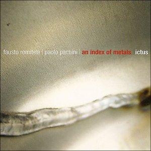 Romitelli: An Index of Metals