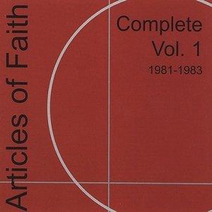 Complete Vol. 1