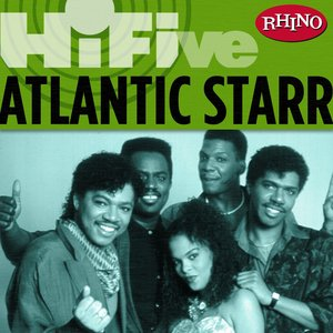 Rhino Hi-Five: Atlantic Starr