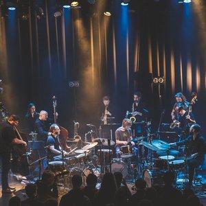 Awatar dla Gard Nilssen's Supersonic Orchestra