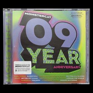 Monstercat - 9 Year Anniversary