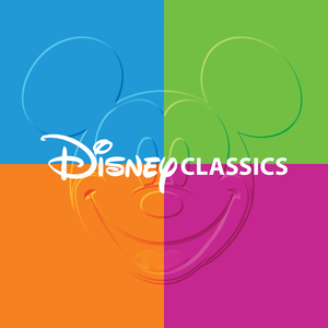 Poster for Disney Classics by Various Artists