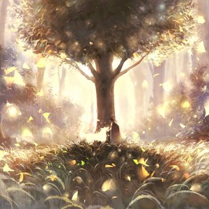 Together by the Spirit Tree