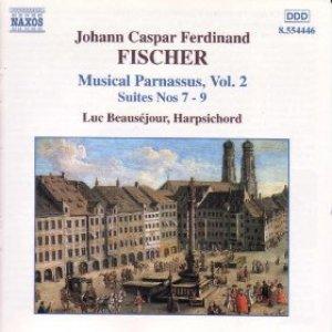 FISCHER: Musical Parnassus, Vol. 2