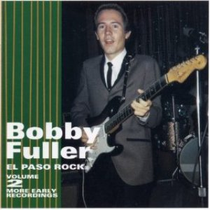 El Paso Rock: Volume 2 More Early Recordings