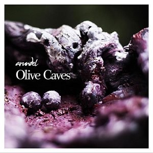 Olive Caves - EP