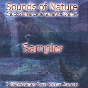 Sounds of Nature Sampler (Sounds of Nature Series)