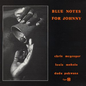 Blue Notes for Johnny