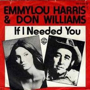 Avatar for EMMYLOU HARRIS & DON WILLIAMS
