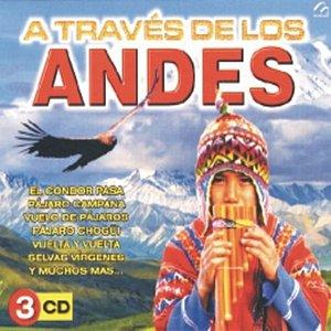 A Través De Los Andes