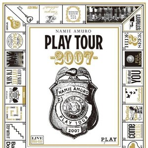 PLAY Tour 2007