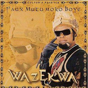 Faux Mutu Moko Boye