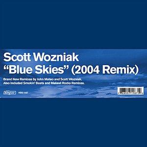 Blue Skies (2004 Remix)