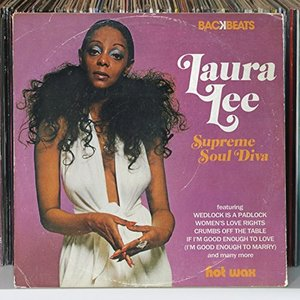 Backbeats Artists: Laura Lee - Supreme Soul Diva