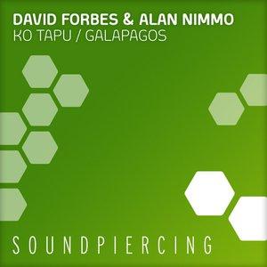 Avatar for David Forbes & Alan Nimmo