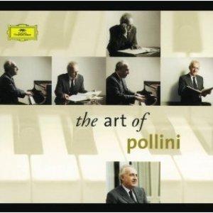 The Art of Maurizio Pollini