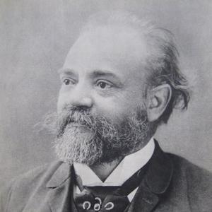 Antonín Dvořák photo provided by Last.fm
