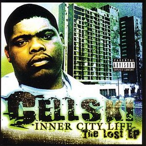 Inner City Life - The Lost EP
