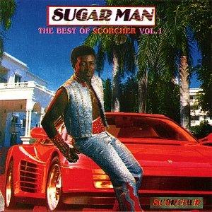 Sugarman: The Best Of Scorcher Vol. 1