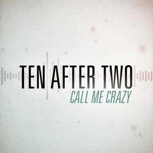 Call Me Crazy - Single