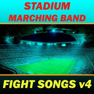 Fight Songs, Vol. 4