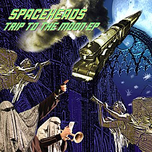 Trip to the Moon EP