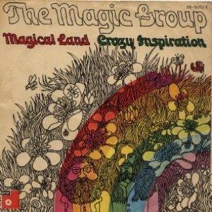 Avatar för The Magic Group
