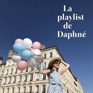 La playlist de Daphné
