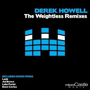 The Weightless Remixes