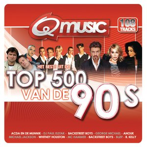 Q-Music Top 500 van De 90's