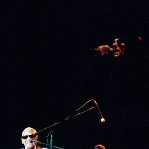 Avatar for Ray Charles with Van Morrison