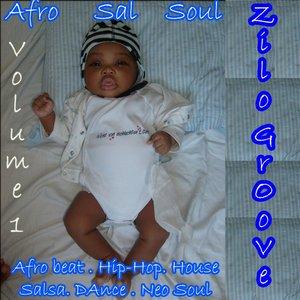Afro Sal Soul Volume 1