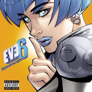 Girl Eyes by EVE 6