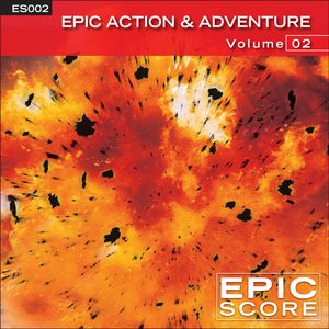 Epic Action & Adventure Vol. 2 - ES002