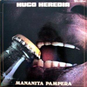 Avatar for Hugo Heredia