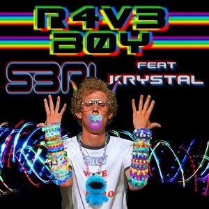 R4v3 B0y (feat. Krystal)