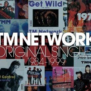 TM NETWORK ORIGINAL SINGLES 1984-1999