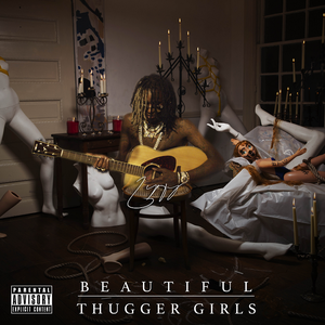 Beautiful Thugger Girls
