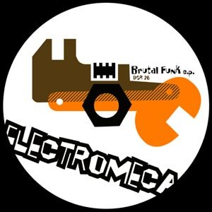 Brutal Funk EP