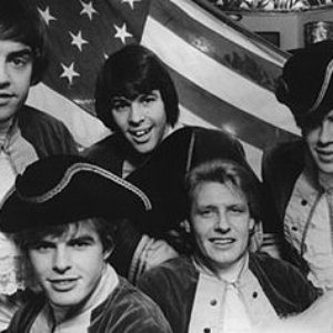 Avatar für Paul Revere & The Raiders