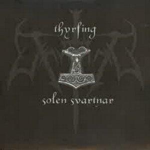 Solen Svartnar (EP)