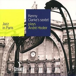 Jazz In Paris - Plays Andre Hodeir
