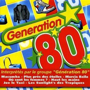 Le Meilleur Des Années 80