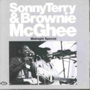 Image for 'Brownie McGhee/Sonny Terry'