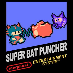 Super Bat Puncher