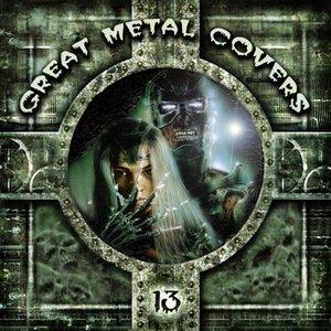 Great Metal Covers, Volume 13