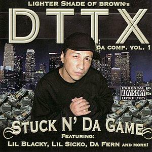 Stuck N' Da Game