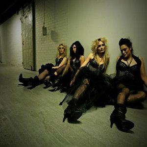 Rockbitch band